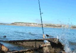 fishing-at-ogmore-by-sea